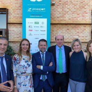 Asamblea General 2018 de Proexport España