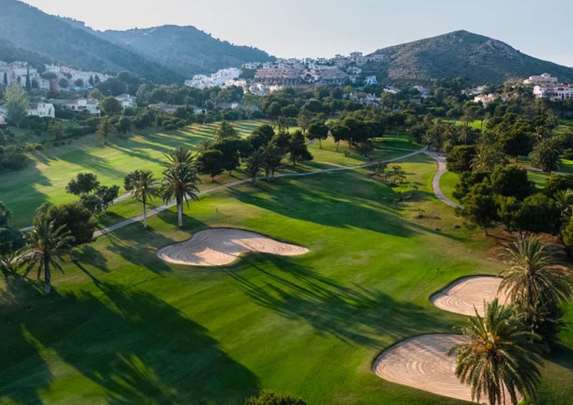 Torneo de golf La Verdad – La Manga Club