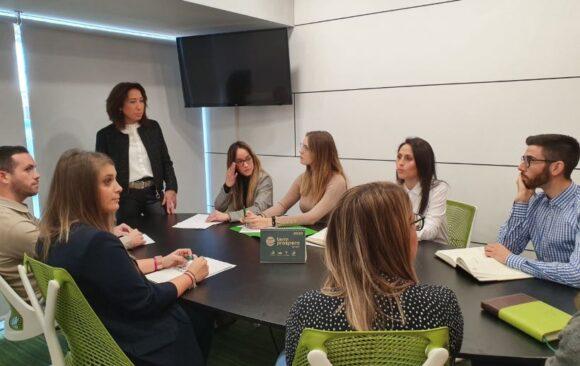 Terra Training oferta el curso 'Igualdad en la Organización' para responsables de RRHH