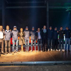 Terra Training Motorsport presenta la temporada 2020 con Dani Sordo como embajador del equipo