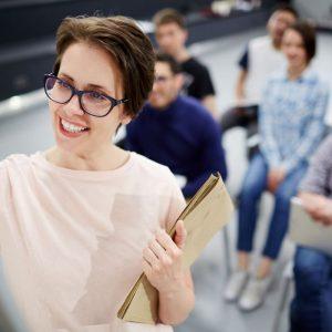 Invertir en formación para crecer profesional y personalmente