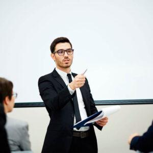 Claves para hablar en público y perder el miedo